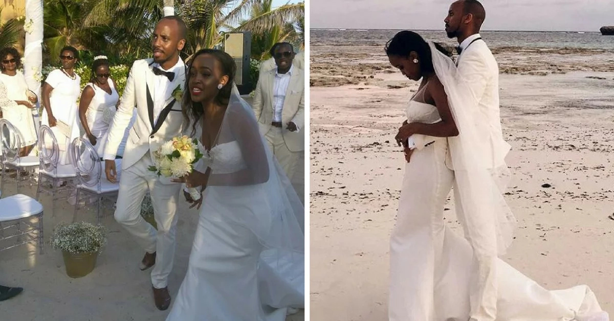 mundia wedding