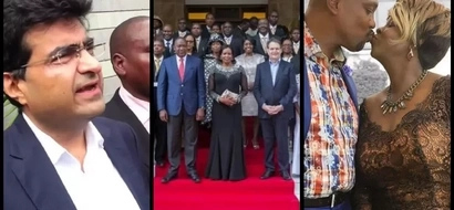10 Kenya pastors that prove religion is good business