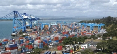 What Caused Workers At Mombasa Port To Strike?