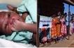 Woman gives birth at a polling station in Pokot, names baby Chepkura