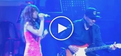 Mahusay! Loisa Andalio sings 'Starving' on birthday concert and netizens are asking for more covers