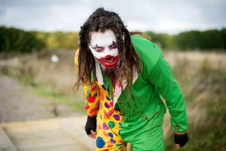 Creepy clowns attacks have spawn frenzy and horror in several parts of the world lately