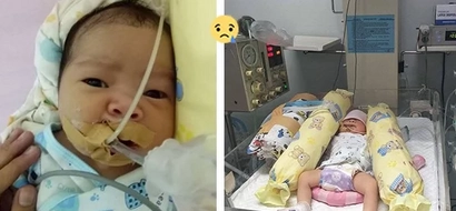 Owner of private hospital earns praises, allows baby to be discharged from NICU without having to pay a single cent