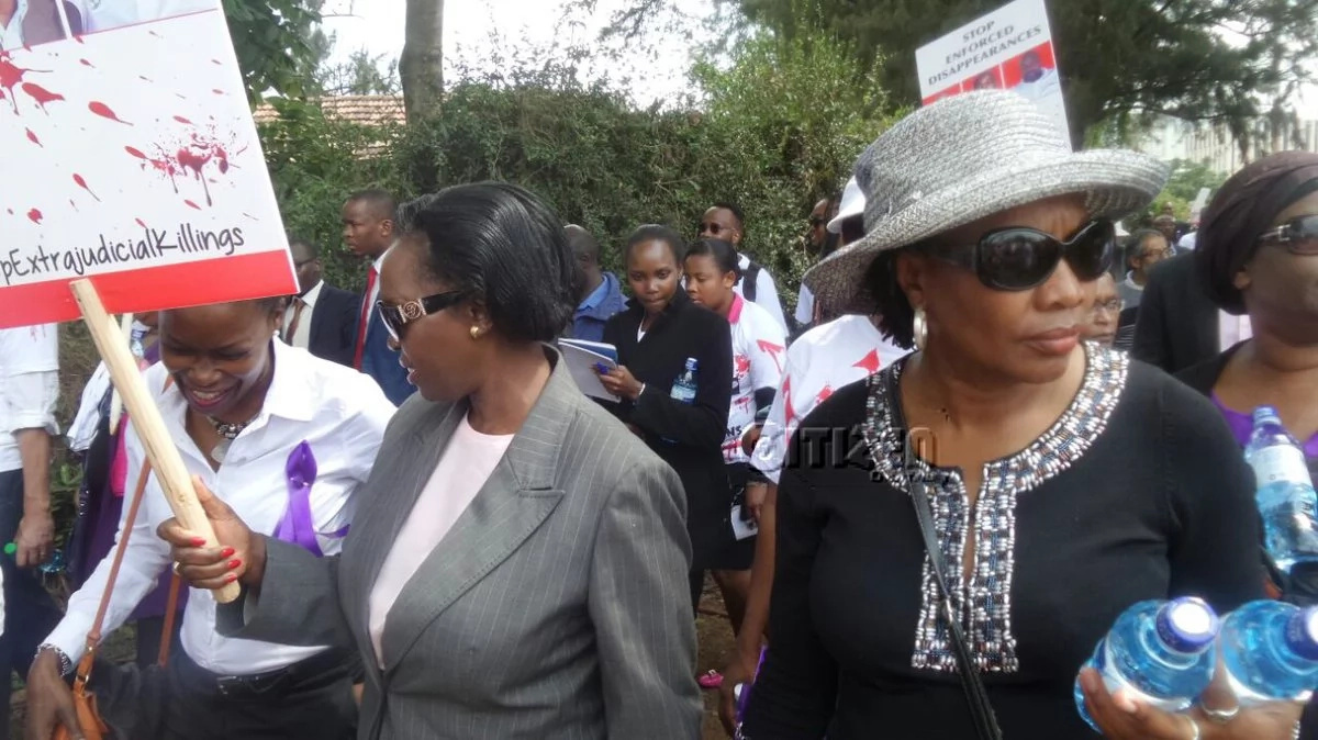Martha Karua is fit to be next chief justice - MP