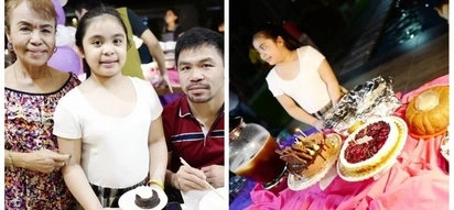 Big time ang party! Senator Manny Pacquiao & Jinkee throw an extravagant birthday celebration for daughter Queenie
