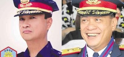 Diaz, Loot denies illegal drug accusations