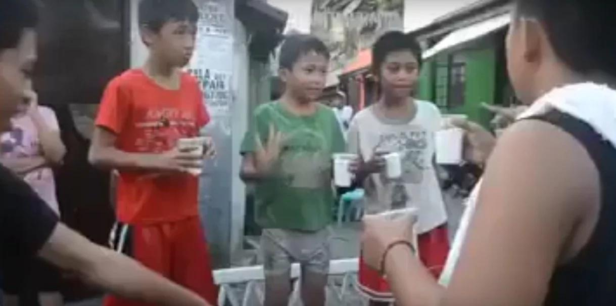 Sobrang matatawa ka! Video of hilarious Pinoy game went viral