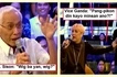 Pasimple mang-asar! Atty. Jose Sison interrogates Vice Ganda about his hair: 'Wig ba 'yan?'