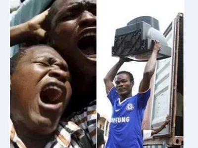 We're tired! See why people are throwing away their TVs