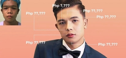 To Xander Ford: How much does it really take to look good?