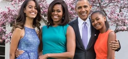 Malia Obama anasumbuliwa sana chuoni kutokana na sababu hii