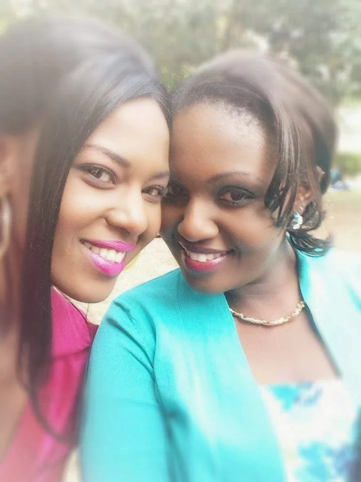 Did you know these 10 siblings of Kenyan celebrities