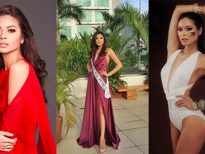 7 facts you should learn about Maxine Medina right before Miss Universe