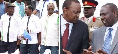 NASA inapanga kurejesha kesi za ICC iwapo itashinda uchaguzi wa Agosti 8?