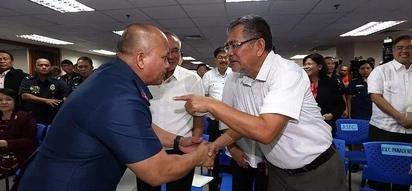 DILG chief orders BATO to probe summary KILLINGS