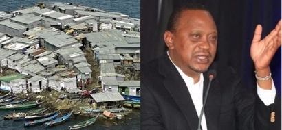 Uhuru finally sets the record straight on who really owns Migingo island