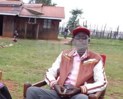 Man implicated by Nkaissery in deadly Narok violence speaks