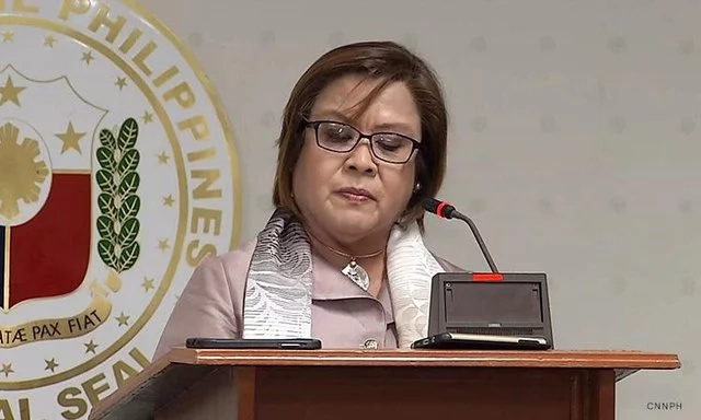 Duterte's allies to probe De Lima's link to Bilibid drugs