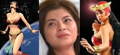 Angel Locsin officially bids farewell to Darna role with an inspiring message