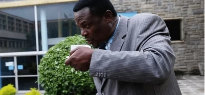 Jubilee MP caught in vicious fight with his wife
