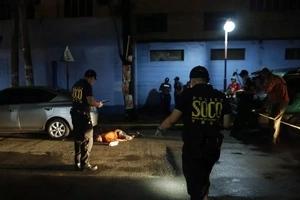 Walanghiyang mga pulis! 2 Mindoro cops murder 51-year-old anticrime crusader