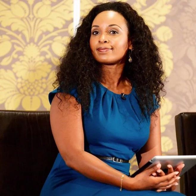 Mwanuziki prezzo kurudiana na mpenzi wake walio wachana miaka 10 iliyopita
