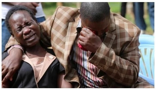 Habari kuhusiana na kifo cha watoto watatu wa mwakilishi Uasin Gishu zaibuka
