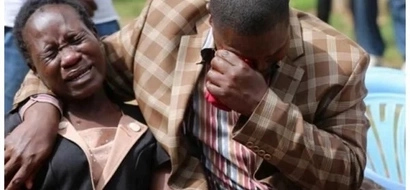 Habari za kusikitisha kuhusu na VIFO vya watoto 3 wa mwakilishi Uasin Gishu zaibuka