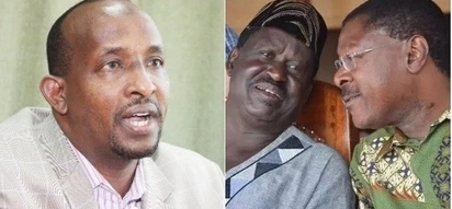Jubilee MPs now targeting Moses Wetangula in unending Parliament standoff