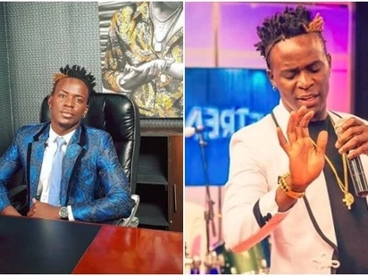 I have someone - Willy Paul finally reveals his relationship status in an exclusive interview with TUKO.co.ke