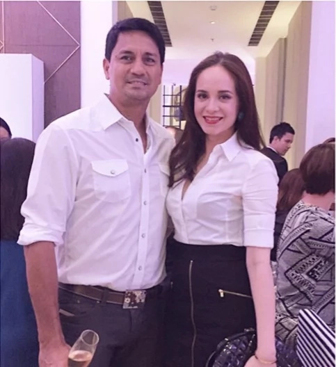 Richard Gomez new Ormoc City mayor