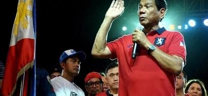 Duterte's ultimatum to NAIA: no more 'tanim bala' or you're all fired!