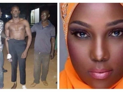 Outrageous! Man says he killed his girlfriend because she was talking to another man over the phone