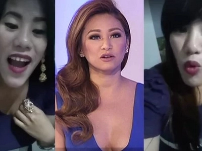 This Pinay netizen sounds and moves like Rufa Mae Quinto and it's seriously hilarious