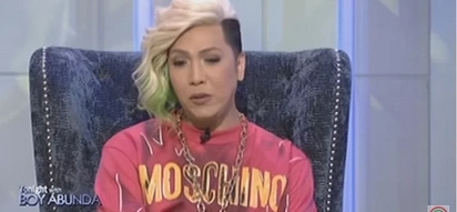 Vice Ganda's epic answer to Maxine Medina's Miss Universe question goes viral