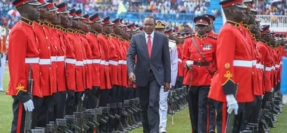 Where President Uhuru Kenyatta will celebrate Mashujaa day