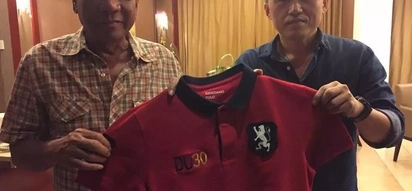 Sino si Bong Go? 6 things you should know about Duterte's right-hand man