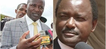 Mbunge wa Jubilee aliyedaiwa kumrai Kalonzo Musyoka kumtema Raila Odinga aongea