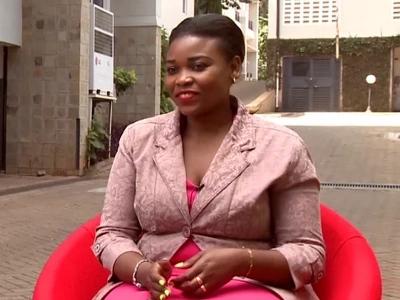 Mtangazaji wa Milele FM azingua wanaume kwa urembo wake baada ya kupunguza kilo (picha)