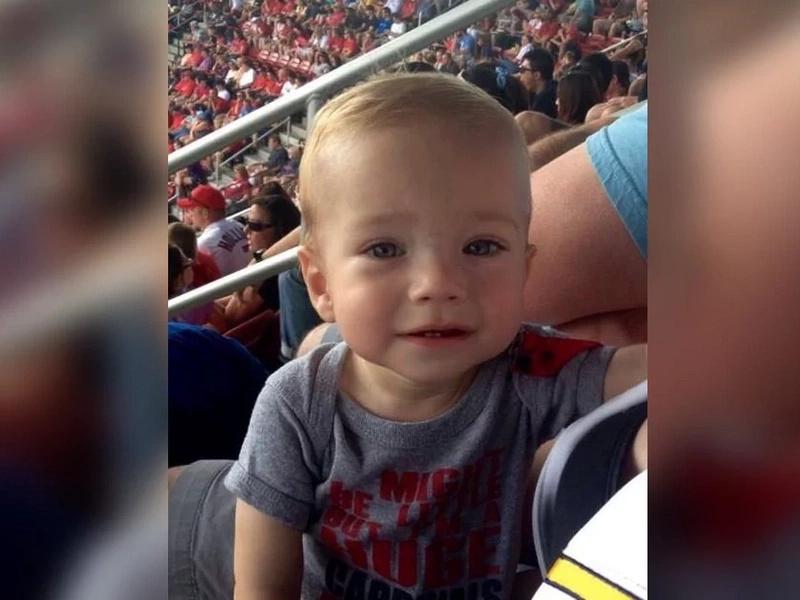 Esta madre escribió sobre su hijo a un empleado del estadio. ¡Sus palabras te dejarán conmovido!