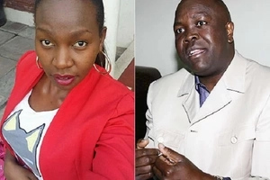 Man who claims to have killed Jacob Juma reveals how much they PAID Cheryl Kitonga to lure Juma to his death