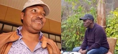 Kabogo calls press, concedes defeat to Waititu