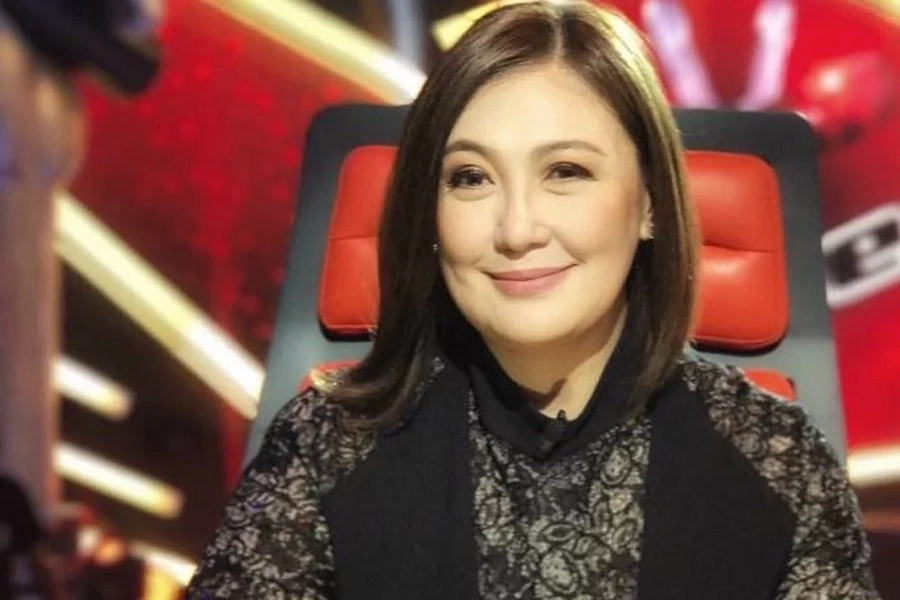 Sharon Cuneta reveals she's now treading the line carefully when it comes to her social media posts