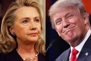 Donald Trump amshinda Hillary Clinton,ndiye rais wa Marekani