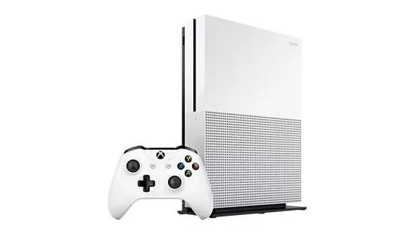 Confirmada la fecha de lanzamiento de la nueva Xbox One S