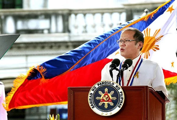 P-Noy's satisfaction rating drops