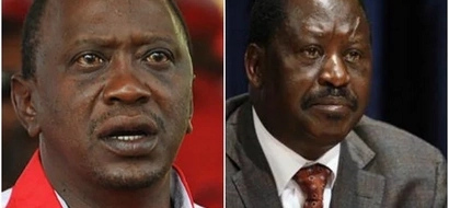 Kenyans compare CORD and Jubilee meetings. There is one clear winner