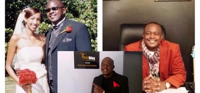 Big Kev's wife emotional eulogy as she bids him farewell