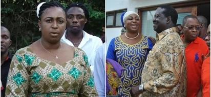 Kilifi women rep arrested over alleged assassination threats
