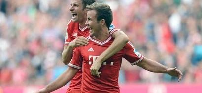 Bayern Munich Risk Losing 2 Key Players To Man u And Arsenal